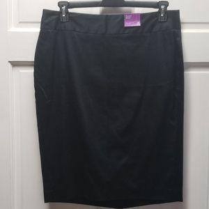 👉 NWT Lane Bryant Pencil skirt size 14